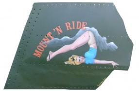 Mount 'n Ride