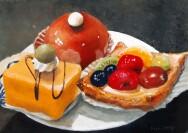 De taartjes van Kwakman