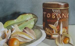 Tobana