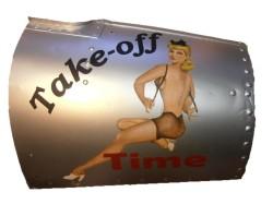 Take-off Time